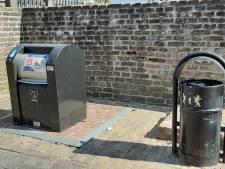 Harderwijk moet aan de (afval)bak