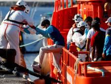 785 migrants sont morts en route pour les Canaries entre janvier et août