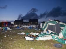 Le site frappé par la mini-tornade à Marbay sécurisé