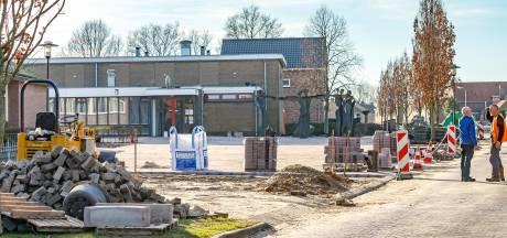 Na 34 jaar krijgt Evert van Benthem toch zijn plein in Sint Jansklooster