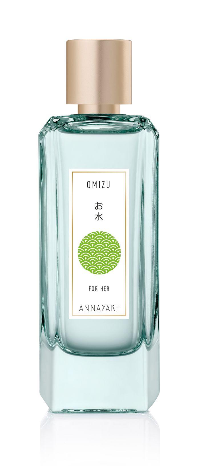 Omizu for Her d'Annayake.