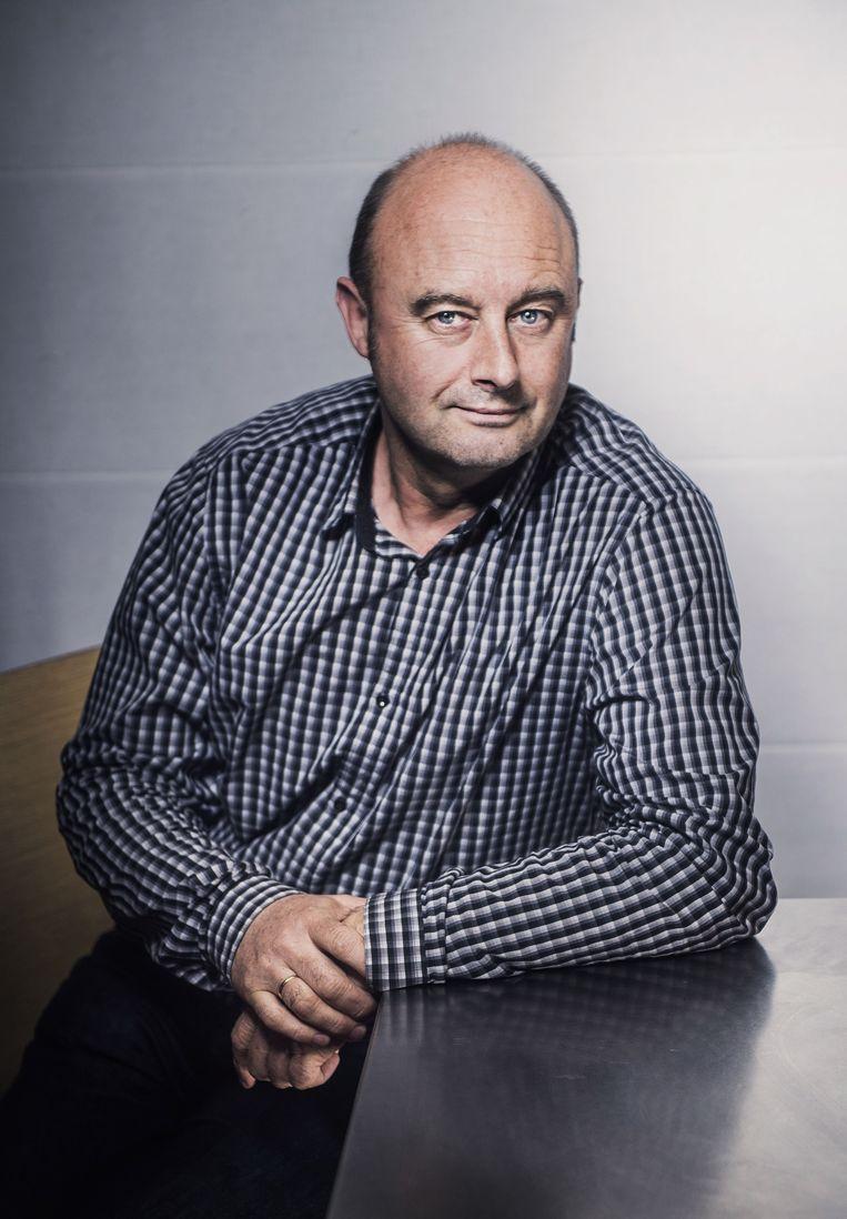 Bruno De Wever. Beeld Karel Duerinckx
