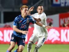 PSV'er Ritsu Doan helpt Japans Olympisch team aan remise tegen Spanjaarden