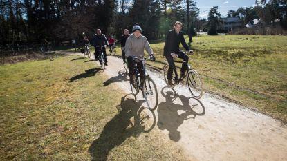 """Eén jaar Fietsersbond: """"Meer Genkenaren op de fiets is ons doel"""""""