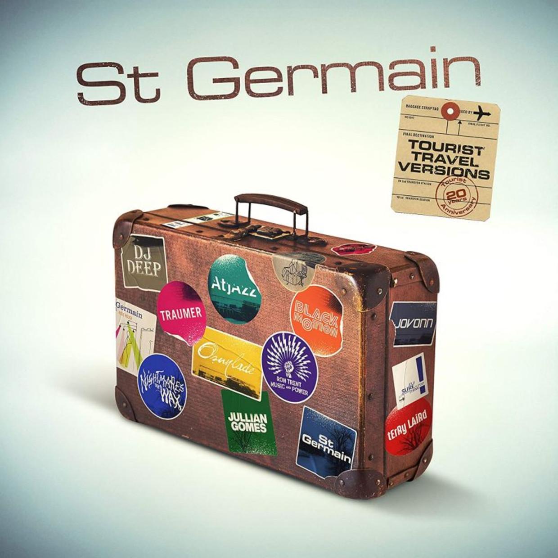 ST GERMAIN Tourist: 20th Anniversary Travel Versions Beeld RV