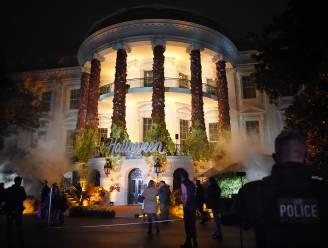 Dit jaar geen halloweenviering aan Witte Huis, president Biden en first lady niet thuis door zakenreis