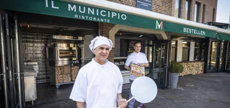 Met Italiaans restaurant erbij is De Schout in Denekamp compleet