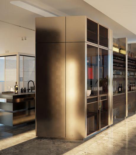 Duurste keuken ter wereld wordt verkocht door Helmonder: Kosten? 1 miljoen dollar