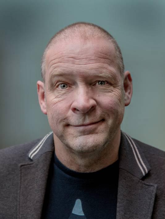 Erik van Muiswinkel.