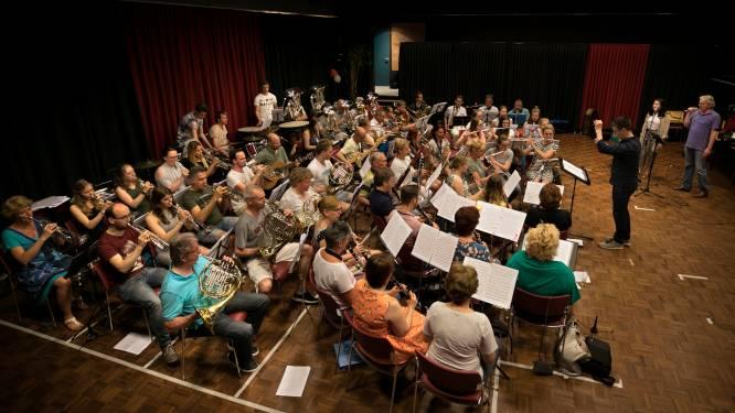 Harmonie De Dommelecho roept op om weer volop muziek te maken