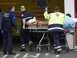 Nog 57 slachtoffers van de aanslagen in het ziekenhuis