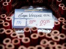 Vuurwerkbranche: Nederland wordt illegale opslag