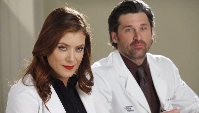 """Addison Montgomery sera de retour dans """"Grey's Anatomy"""" pour plusieurs épisodes."""