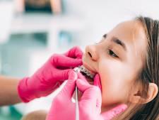 Zorgverzekering orthodontie 2020 (tot 18 jaar)