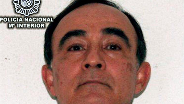 Julio Poch. Beeld REUTERS