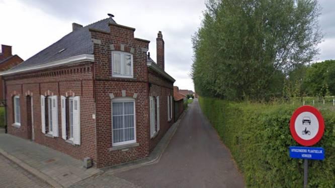 Grondaankopen voor verbreding Molenstraat goedgekeurd