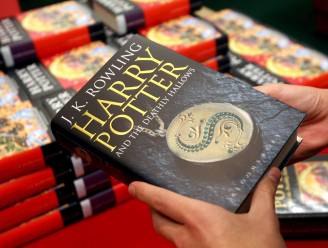 Zeven procent meer 'Harry Potter'-boeken verkocht tijdens de lockdown