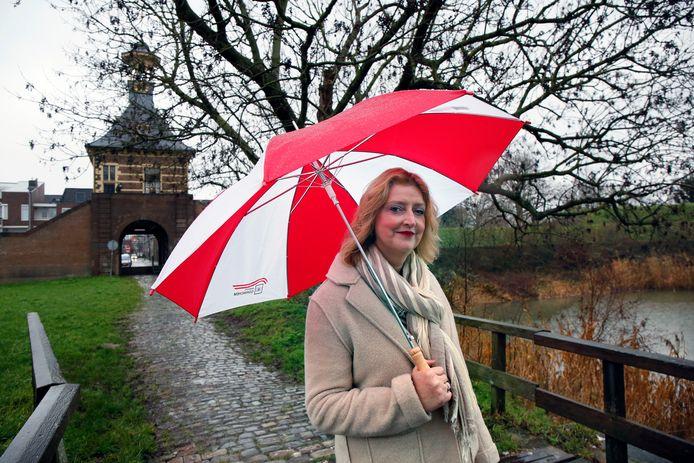 Burgemeester Reinie Melissant van Gorinchem heeft donderdag een woning aan de Wijnkoperstraat in Gorinchem gesloten, die werd gebruikt als illegale seksinrichting.