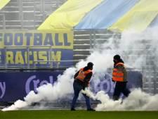 Anderlecht condamne les incidents, causés par ses supporters, survenus lors du derby contre l'Union
