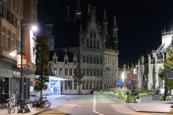 Tijdens Erfgoeddag kan je mooie wandelingen maken in openlucht met als thema 'de nacht'.