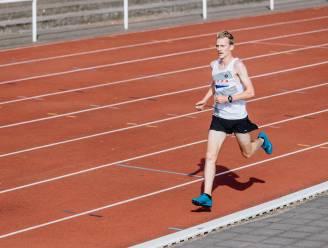"""Steven Casteele loopt knap PR op halve marathon in Wevelgem: """"Toch nog veel werk richting het veldloopseizoen"""""""