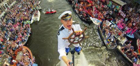 Selfie maakt Utrechts bedrijf in één klap beroemd