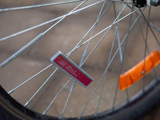 Wie te voet of met fiets naar school komt, krijgt centjes voor de kermis of voor bij handelszaken