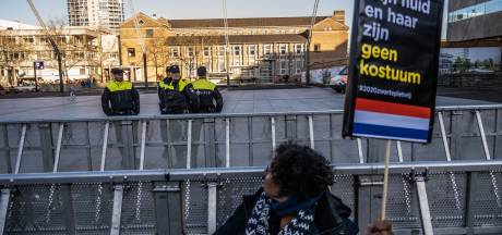 Geen referendum in Eindhoven over kleur Zwarte Piet