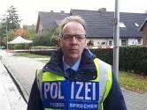 Duitse politie: 'Help mee uitkijken naar de vluchtauto'