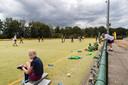 Jumbo hockey- en voetbaldagen in Oirschot.
