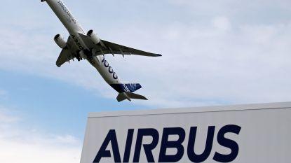 Schikking van 3,6 miljard euro voor Airbus in omkopingszaak goedgekeurd