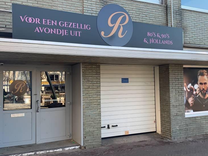 16 mannen aangehouden voor illegaal gokken in voormalige horecagelegenheid Eindhoven, 'Het is hier ook altijd wat'
