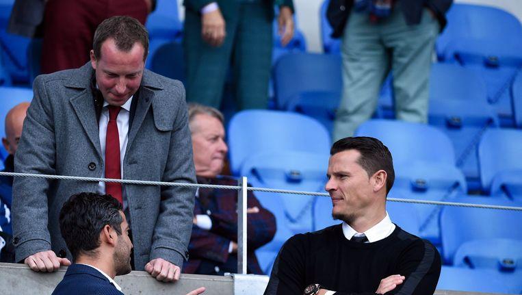 Daniel Van Buyten naast Bruno Venanzi, links bovenaan. Beeld PHOTO_NEWS