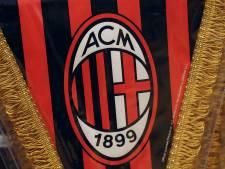 Berlusconi wil voorzitter blijven van AC Milan