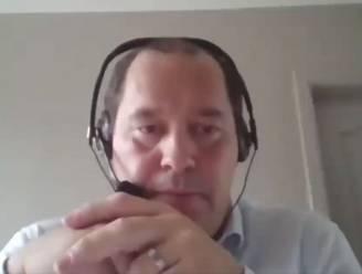 """Vlaams Belang-parlementslid De Reuse vindt dat terugkerende Syriëstrijders """"nekschot"""" verdienen"""