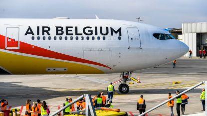Eerste vlucht Air Belgium naar Hongkong uitgesteld: vergunning niet in orde