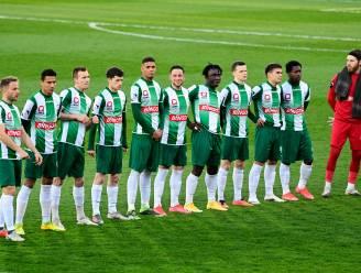Efficiënte kampioenenploeg Union te sterk voor Lommel SK (0-2)