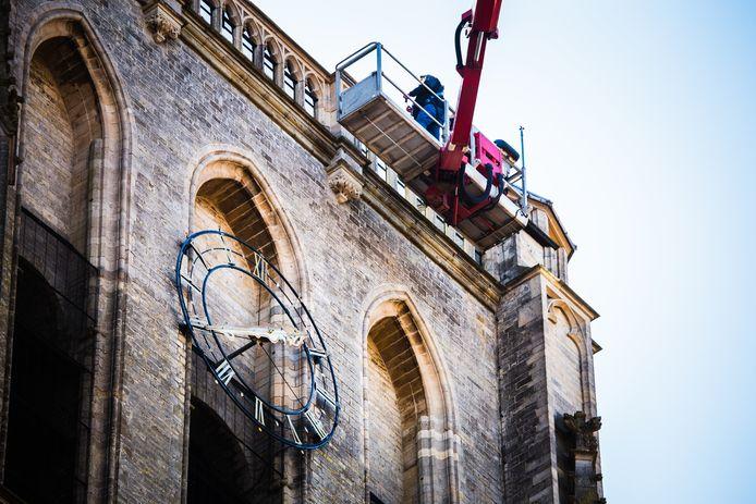 Na de inspectie van de toren in 2019 bleek dat hij nodig gerestaureerd moet worden.