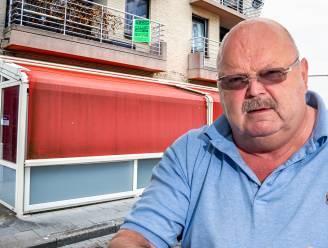 """Michel Van den Brande opent eigen horecazaak pas eind deze maand: """"Ik dacht dat mijn terrasvergunning in orde was, maar het duurt langer dan verwacht"""""""