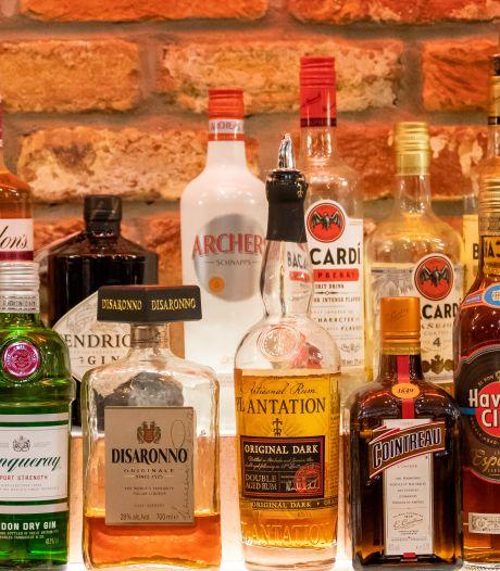 Drankdief Erp moet misschien opnieuw 2 jaar achter tralies doorbrengen: 'Ik kan niet anders'