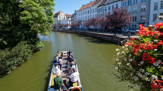 Moedige Bootvissers organiseren zomerzoektocht door Liers stadscentrum