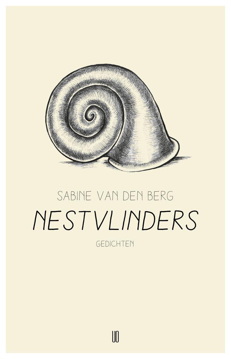 Sabine van den Berg Oevers; € 19,95 Beeld
