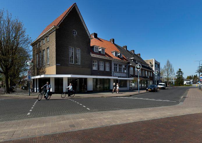 Nieuwendijk in Geldrop.