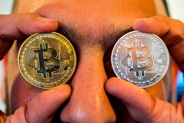 """""""Beleggingen in virtuele munten hebben een speculatief karakter"""", klinkt het in een advies aan de fiscus."""