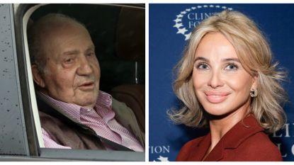 """Juan Carlos beschuldigd van fiscaal gesjoemel: """"Hij gebruikte mij alleen om zichzelf te verrijken"""""""