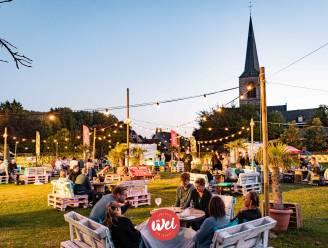 Ook dit jaar geen Midzomer, maar zomerbar 'De Wei' gaat wel door