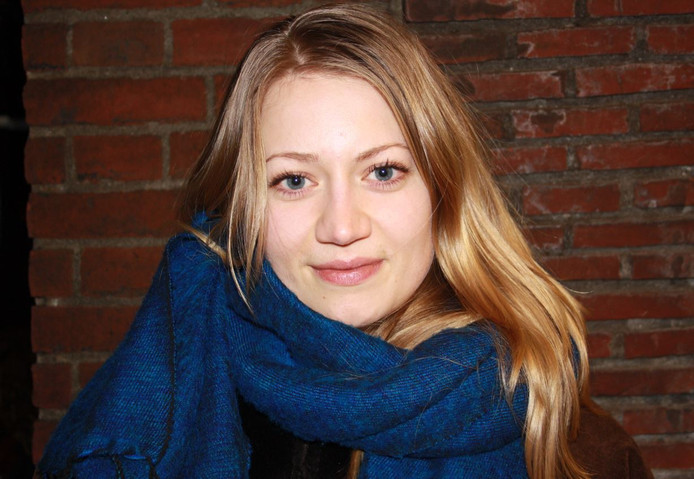 Anne Faber.