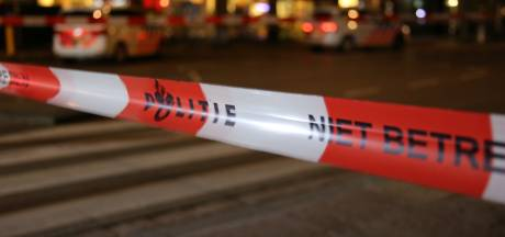 Amsterdamse crimineel doodgeschoten bij metrostation Kraaiennest