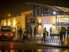 Geen onlusten in Twente, wel acht aanhoudingen in Almelo