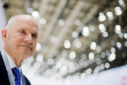 Voormalig VW-voorzitter Piëch daagt niet op voor onderzoekscommissie
